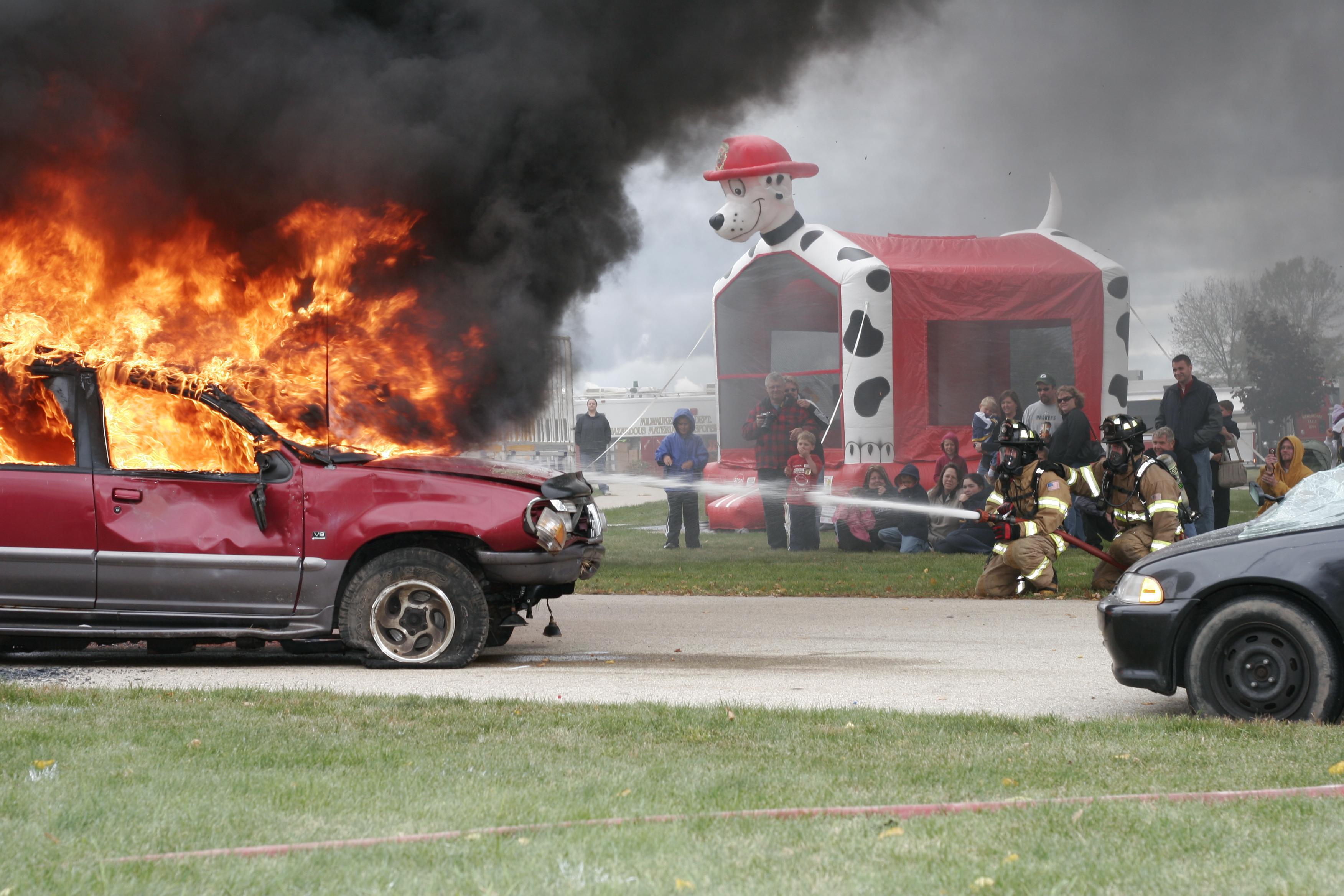 Fire Safety Fair